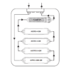 Kép 3/3 - Aquafilter EXCITO B kapcsolási rajz