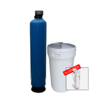 Euro-Clear BlueSoft 70 VR34 háztartási vízlágyító berendezés
