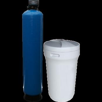 Euro-Clear BlueSoft 50 VR34 háztartási vízlágyító berendezés