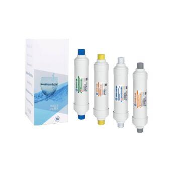 Aquafilter EXCITO B szűrőbetét készlet