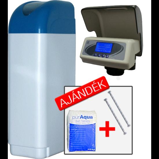 AV-Eco-K75-VB34 intelligens 6 nyelvű háztartási vízlágyító berendezés