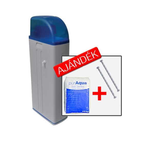 BlueSoft-Slim-S100-VR34 háztartási vízlágyító berendezés