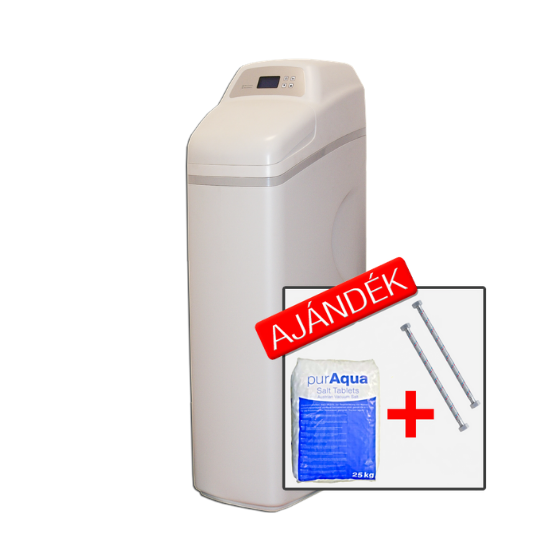 RainWater Plus 25 HF háztartási vízlágyító berendezés