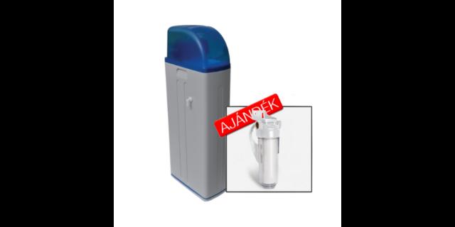 Euro-Clear BlueSoft K100-VR34 háztartási vízlágyító berendezés