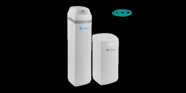 EcoWater Comfort 600 vízlágyító berendezés