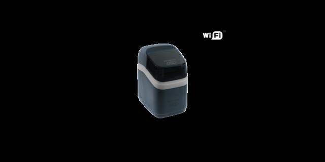 eVOLUTION 100 COMPACT vízlágyító berendezés