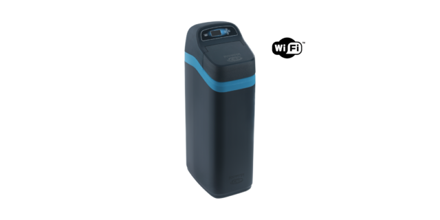 eVOLUTION Refiner POWER vízlágyító berendezés aktívszén szűrővel
