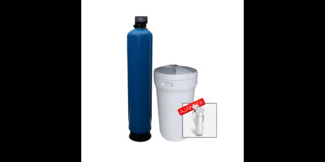 Euro-Clear BlueSoft 100 VR1 háztartási vízlágyító berendezés