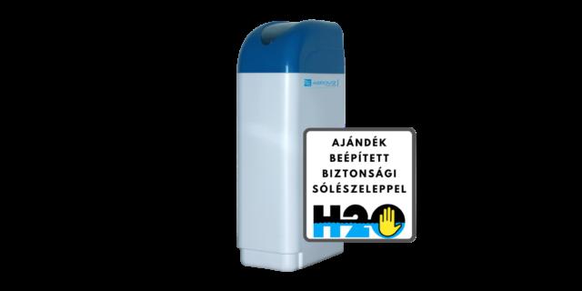 Euro-Clear BlueSoft-K120-VR1 háztartási vízlágyító berendezés