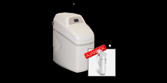 RainWater 12 HF háztartási vízlágyító berendezés